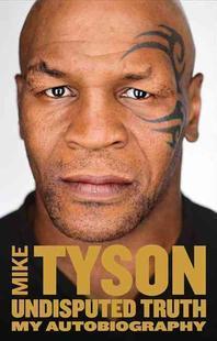 Mike Tyson Autobiography