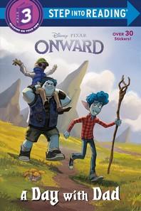 Disney Pixar Onward A Day with Dad