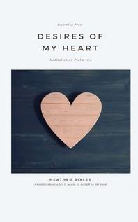 Desires of My Heart