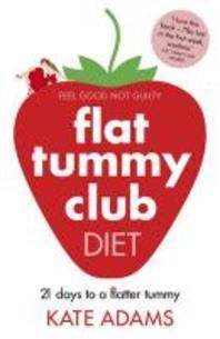 Flat Tummy Club Diet