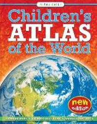 Children's Atlas of the World, New Edition