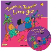 노부영 마더구스 세이펜 Twinkle, Twinkle, Little Star