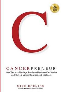 Cancerpreneur