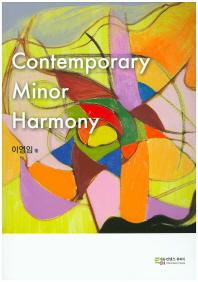 Comtemporary Minor Harmony
