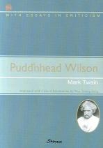 Puddnhead Wilson (푸든헤드 윌슨)