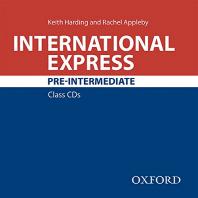 International Express: Pre-Intermediate
