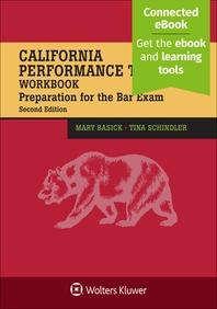 California Performance Test Workbook