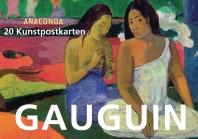 [아트엽서] Paul Gauguin