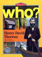 HENRY DAVID THOREAU(헨리 데이비드 소로)(영문판)