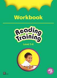 Reading Training Workbook: Level 5~6