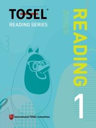 TOSEL Reading Series(Junior) 학생용. 1