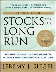 Stocks for the Long Run (Revised)