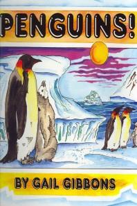 Penguins (1 Paperback/1 CD) [With Paperback Book]