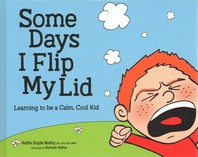 Some Days I Flip My Lid