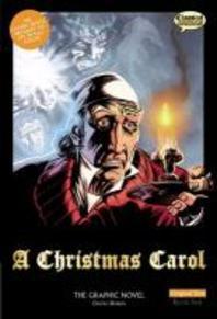 A Christmas Carol the Graphic Novel