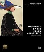 Postcards of the Wiener Werkstatte