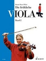 Die froehliche Viola Band 2