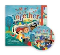 노부영 송 애니메이션 The More We Get Together (원서 & CD)