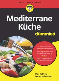 Mediterrane Kuche fur Dummies