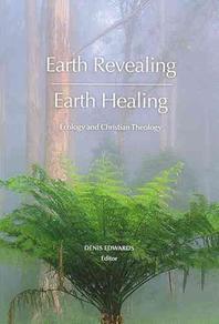 Earth Revealing - Earth Healing