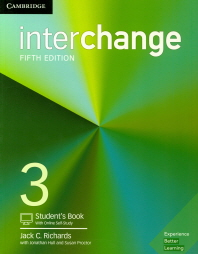 Interchange. 3(Student's Book)