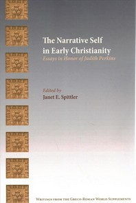 The Narrative Self in Early Christianity