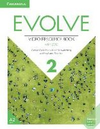 Evolve 2 (A2). American English. Video Resource Book with DVD