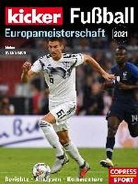 Fussball-Europameisterschaft 2020