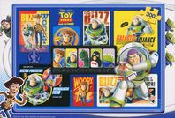 Disney Toy Story and Beyond(토이스토리)(300 Pieces)(D 300-3)