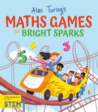 Alan Turing's Math Games for Kids