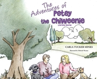 The Adventures of Petey the Chiweenie