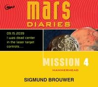 Mission 4, Volume 4