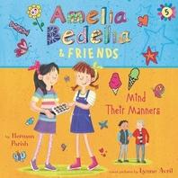 Amelia Bedelia & Friends #5