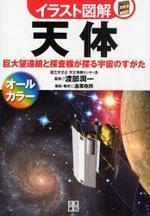 天體 巨大望遠鏡と探査機が探る宇宙のすがた