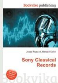 Sony Classical Records