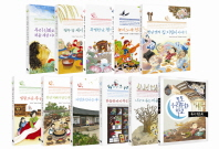 토토 우리문화 학교 1-10 세트 + 독서 퀴즈북