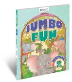 JUMBO FUN WRITING. 2(STUDENT BOOK)