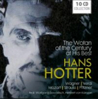 The Wotan of the Century at His Best