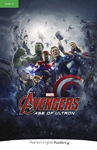 Marvels The Avengers: Age of Ultron