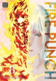 Fire Punch, Vol. 8, 8