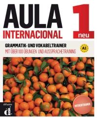 Aula Internacional 1 Grammatik Und Vokab