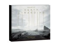 데스 스트랜딩 아트북(The Art of Death Stranding)