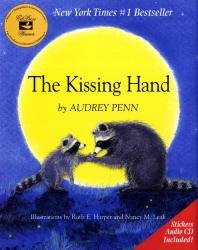 [노부영]The Kissing Hand