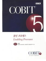 COBIT 5 동인 프로세스(Enabling Process)