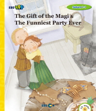 EBS 초목달 The Gift of the Magi & The Funniest Party Ever