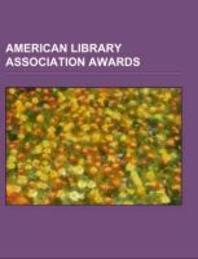 American Library Association Awards