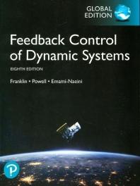 Feedback Control of Dynamic Systems(Global Edition)
