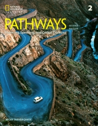 Pathways. 2 SB : Listening, Speaking and Critical Thinking