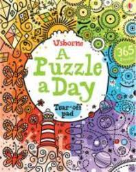Puzzle A Day