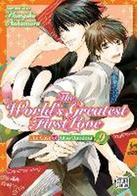 The World's Greatest First Love, Vol. 9, Volume 9